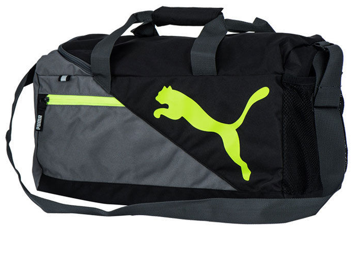 Original Сумка спортивная Puma Fundamentals Sports Bag S 073499_11 (original)