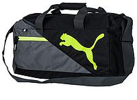 Сумка спортивная Puma Fundamentals Sports Bag S