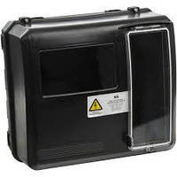 Ящик для 1/3-фазного счетчика DOT-3.1В  9 модулей IP54, NiK