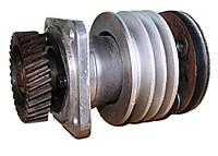 Привод вентилятора ЯМЗ 236-1308011-Г