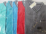 Мужские футболки в мелкий рисунок., фото 5