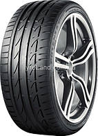Летние шины Bridgestone Potenza S001 255/45 R18 99Y