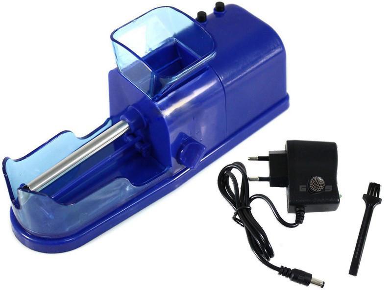 Машинка электрическая для набивки сигарет купить купить для электронной сигарете испарителей