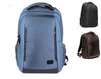 """Рюкзак Roncato Desk 7180 с отд.для ноутбука 15,6"""" и планшета 10"""" синий"""
