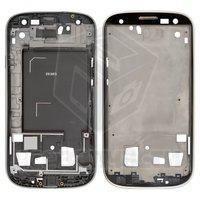 Рамка крепления дисплея для мобильного телефона Samsung I9305 Galaxy S