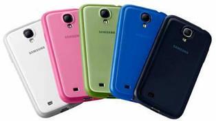 Чехлы для мобильных телефонов Samsung