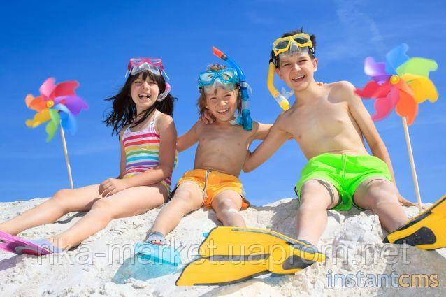 Польские купальники и плавки от 2 до 13 лет