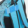 Спортивний рюкзак Adidas - блакитний - 605, фото 2