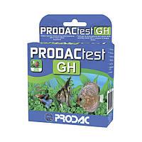 Prodac Test GH для измерения общей жесткости воды в аквариуме