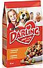 Darling корм для собак с курицей и овощами, 3 кг