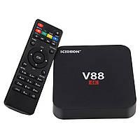 Smart TV приставка SCISHION V88 Android 5.1  1/8ГБ