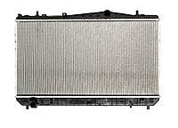 Радиатор охлаждения (МКПП) Chevrolet Lacetti, Nubira