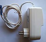 Терморегулятор TESSLA TRTime с таймером и счетчиком рабочих часов, фото 2