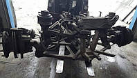 Передняя подвеска Bova FLD