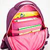 Рюкзак шкільний Kite 509 Catsline, фото 7