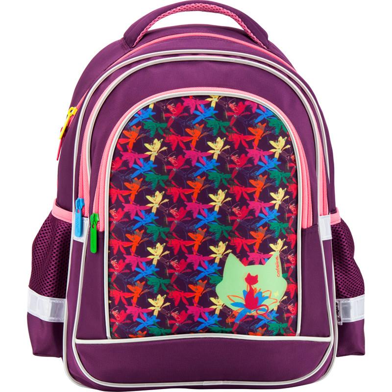 Рюкзак шкільний Kite 509 Catsline