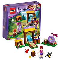 Конструктор лего френдс Lego Friends Спортивный лагерь Стрельба из лука 41120