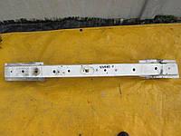 Усилитель переднего бампера 06- Renault Trafic 2000-2014