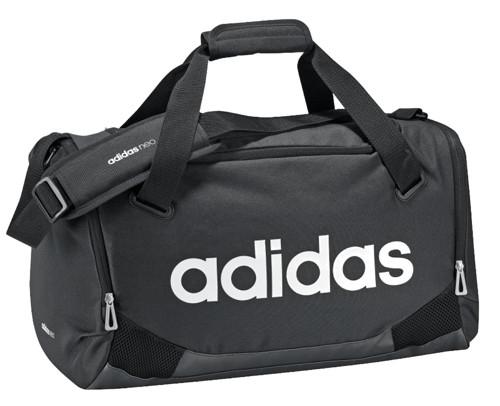 Сумка спортивная Adidas Neo BQ7027 (original) daily gymbag S