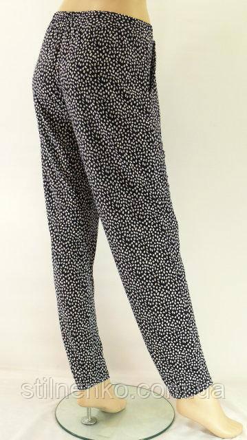 c9f15c71f70 ... Женские брюки больших размеров ткань масло