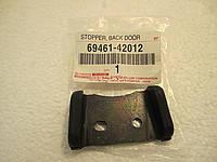 Стопор задней двери Toyota Prado 6946142012