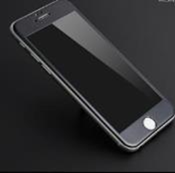3D стекло на iPhone EXLUSIVE