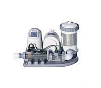 Хлорогенератор  Intex 7570 л/час. 54612
