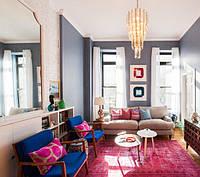 Дизайн небольшой комнаты: 6 способов увеличения пространства