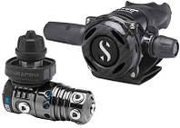 Регуляторы дайвинг Scubapro MK25 / A700 Carbon Black Tech