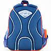 Рюкзак школьный Kite 510 Hot Wheels, фото 4