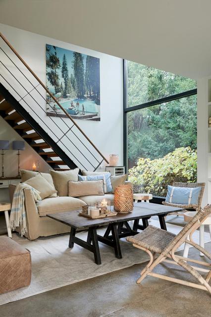 Как правильно выбрать мебель для уютного лофта