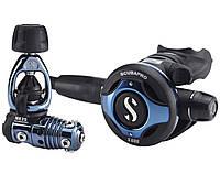 Регулятор для дайвинга Scubapro MK25 DIN / S600 Deep Blue Ti-Core