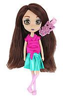 Кукла SHIBAJUKU серии Мини НАМИКА 15 см, 6 точек артикуляции, с аксессуаром (HUN4561-3)