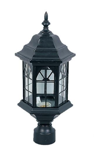 Садово-парковый светильник DeLux PALACE B03