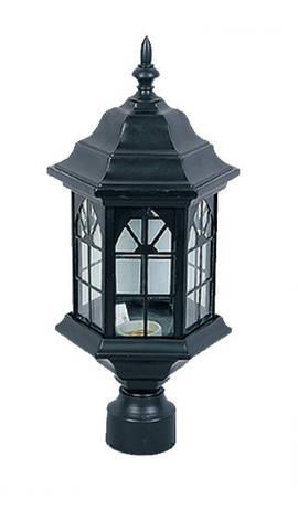 Садово-парковый светильник DeLux PALACE B03, фото 2