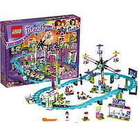 Конструктор Lego Friends 41130 Парк развлечений Американские горки