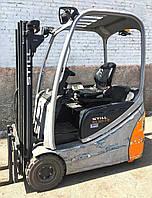 Електронавантажувач бо Still RX20-15