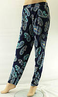 Женские брюки больших размеров ткань масло,р-р 54,56,58