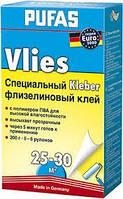 Клей для обоев Pufas euro 3000 флизелиновый