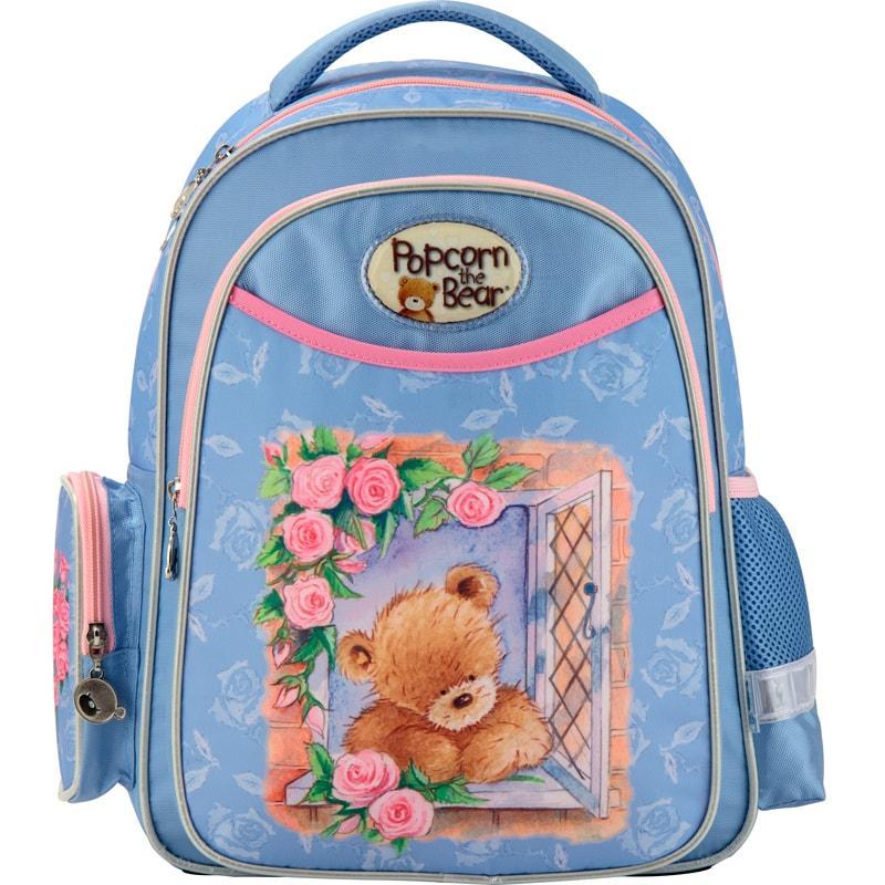 Рюкзак школьный Kite 511 Popcorn Bear