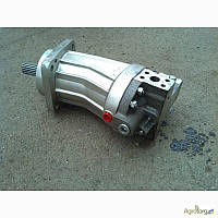 Гидромотор 303.112.10.209 аксиально-поршневой (регулируемый)