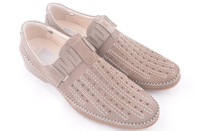 Туфли мужские (арт.1164960)