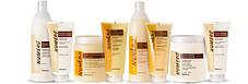 Серия Brelil Professional Numero для восстановления сухих и поврежденных волос с экстрактом овса