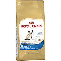 Royal Canin SIAMESE ADULT СИАМСКИЕ КОШКИ СТАРШЕ 12 МЕСЯЦЕВ 10КГ