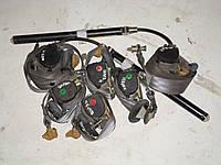 Ремни безопасности (комплект) Volkswagen Sharan (96-00)
