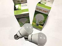 LED лампа Ecoplanet A60 230V 12W 3000K