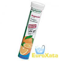 Витамины Altapharma Magnesium шипучие таблетки