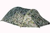 Палатка KILIMANJARO 2017 (100-60-205-45)-200-130см 5-и местн  SS-06Т-140 5м
