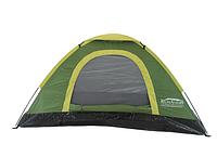 Палатка KILIMANJARO 2017 (200-125-100см) 2-х местн  SS-06Т-032 2м