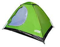 Палатка KILIMANJARO 2017 (200-140-120см) 2-х местн  SS-06Т-033 2м